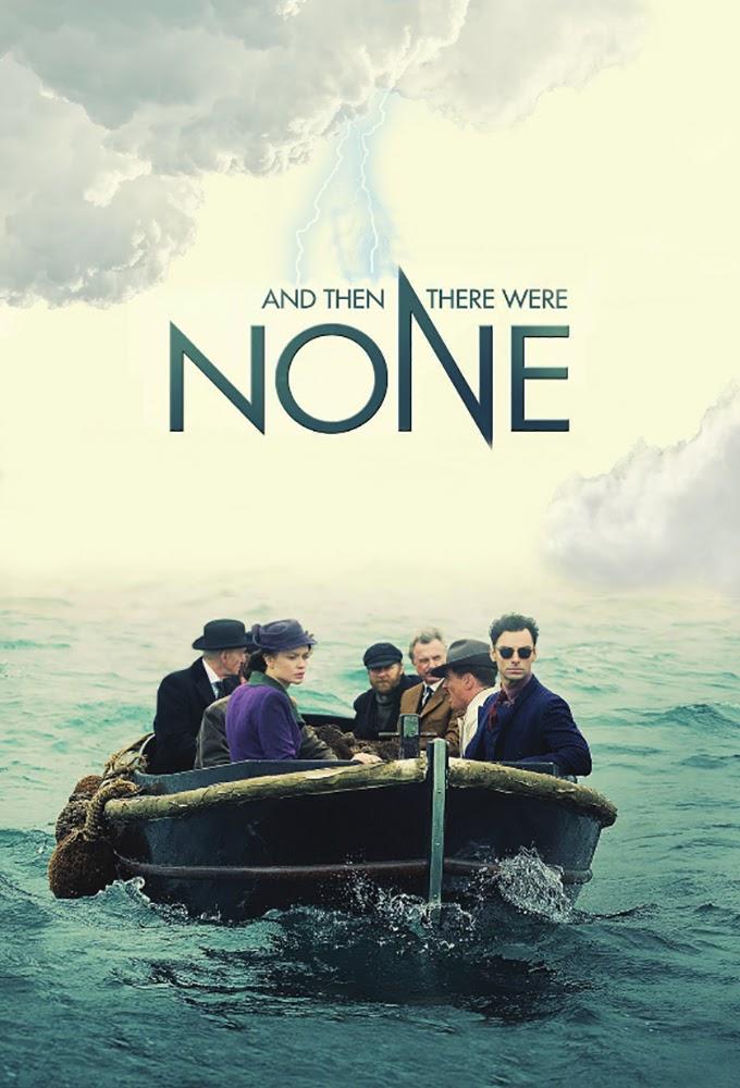 Мини-сериал «И никого не стало» (2015)
