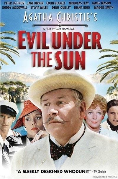 Фильм «Зло под солнцем» (1982)