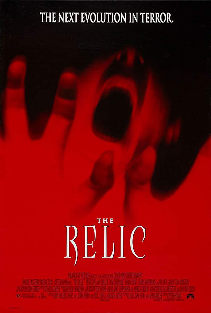 Фильм «Реликт» (1997)