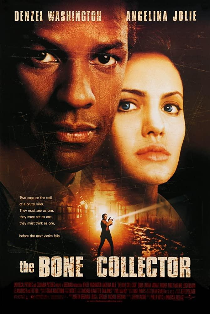 Фильм «Власть страха» (1999)