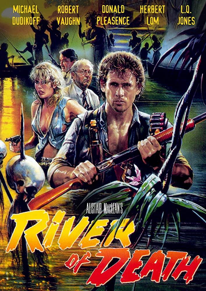 Фильм «Река смерти» (1989)