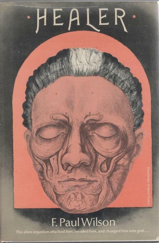 Ф. Пол Вилсон — Целитель (1976)