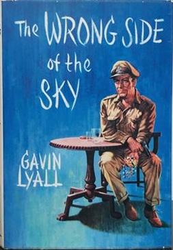 Гэвин Лайалл — Темная сторона неба (1961)