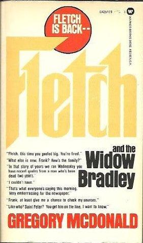 Грегори Макдональд — Флетч и вдова Брэдли (1981)
