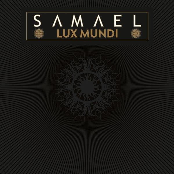 Samael — Lux Mundi (2011)