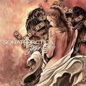 Sonata Arctica — Shitload Of Money (Single) (2012)