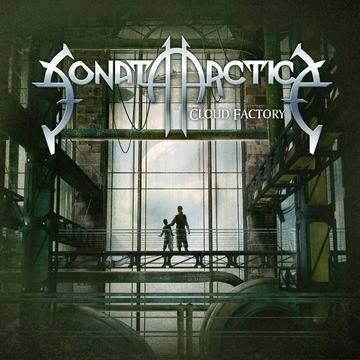 Sonata Arctica — Cloud Factory (Single) (2014)