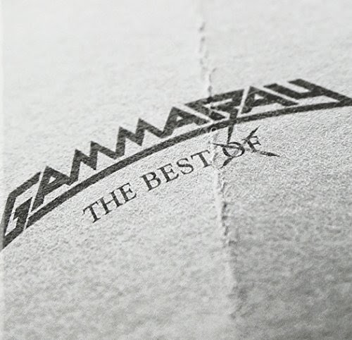 Gamma Ray — The Best (Of) (2015)