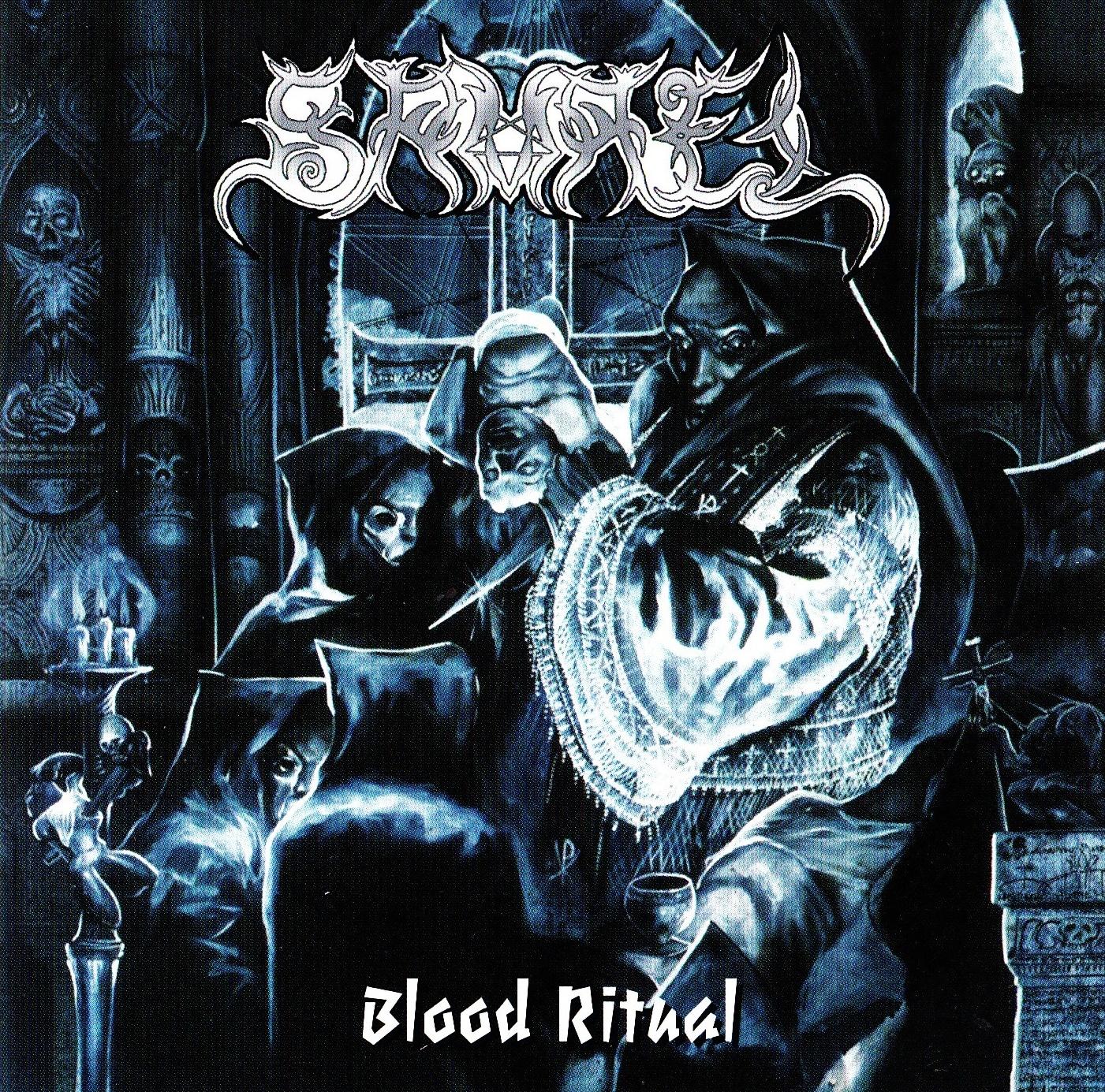 Samael — Blood Ritual (1992)