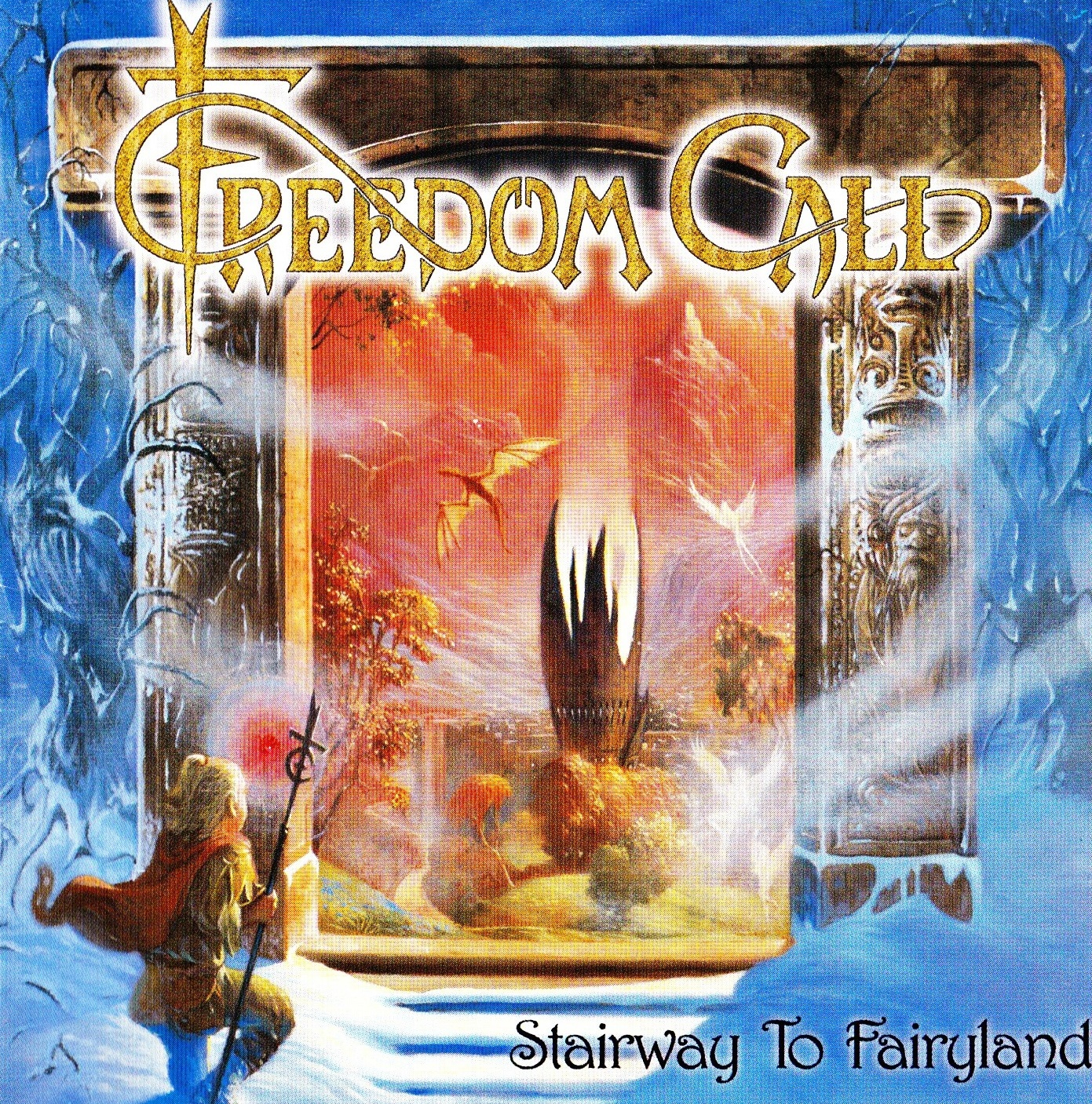 Freedom Call — Stairway To Fairyland (1999)