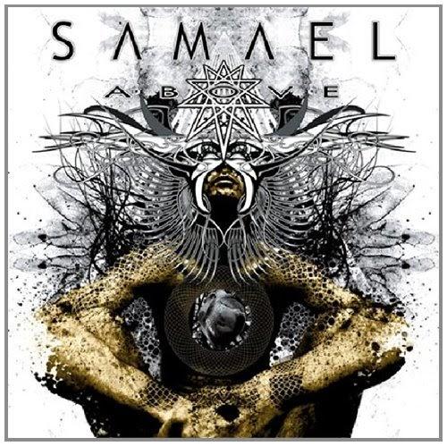 Samael — Above (2009)