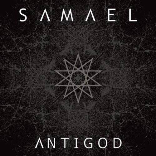 Samael — Antigod EP (2010)