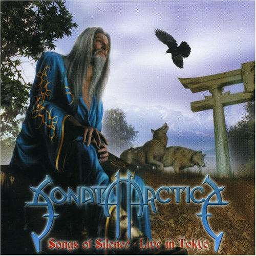 Sonata Arctica — Songs of Silence — Live in Tokyo (2002)