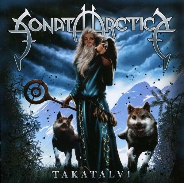 Sonata Arctica — Takatalvi (2003)