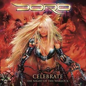 Doro — Celebrate — The Night of the Warlock EP (2008)