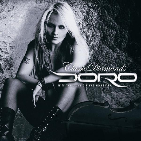 Doro — Classic Diamonds (2004)