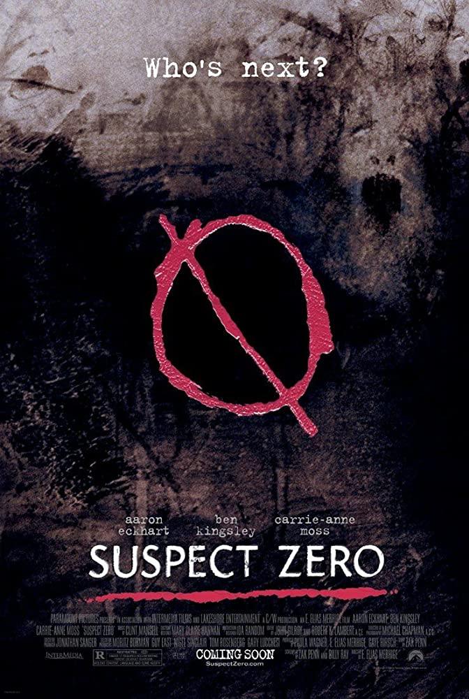 Фильм «Охотник на убийц» (2004)