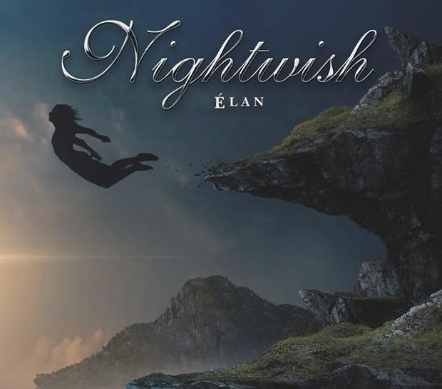 Nightwish — Élan CDS (2015)
