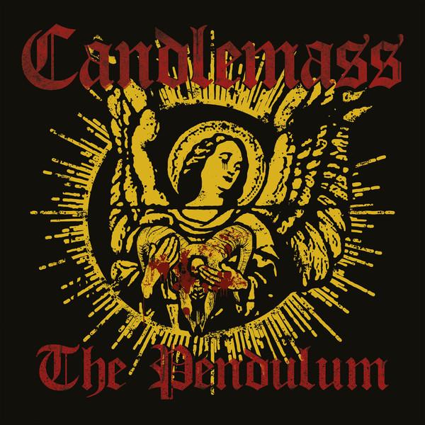 Candlemass — The Pendulum EP (2020)