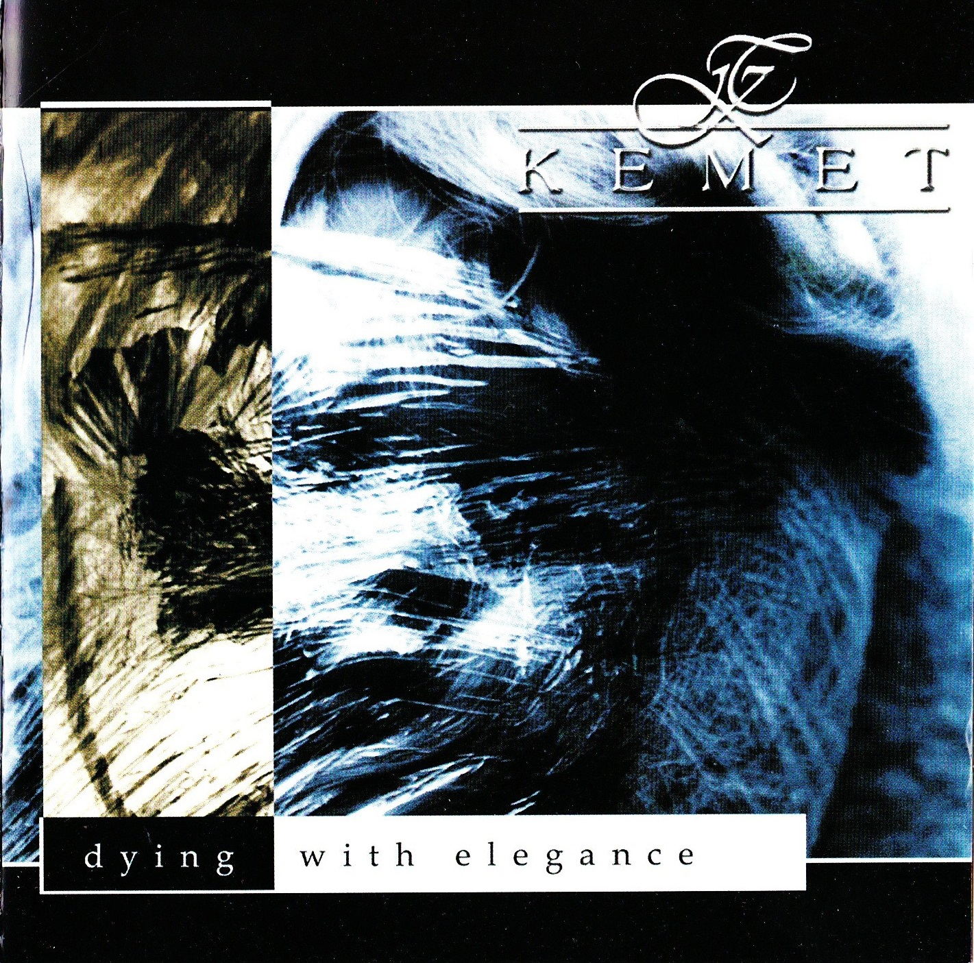 Kemet — Dying With Elegance (2001)