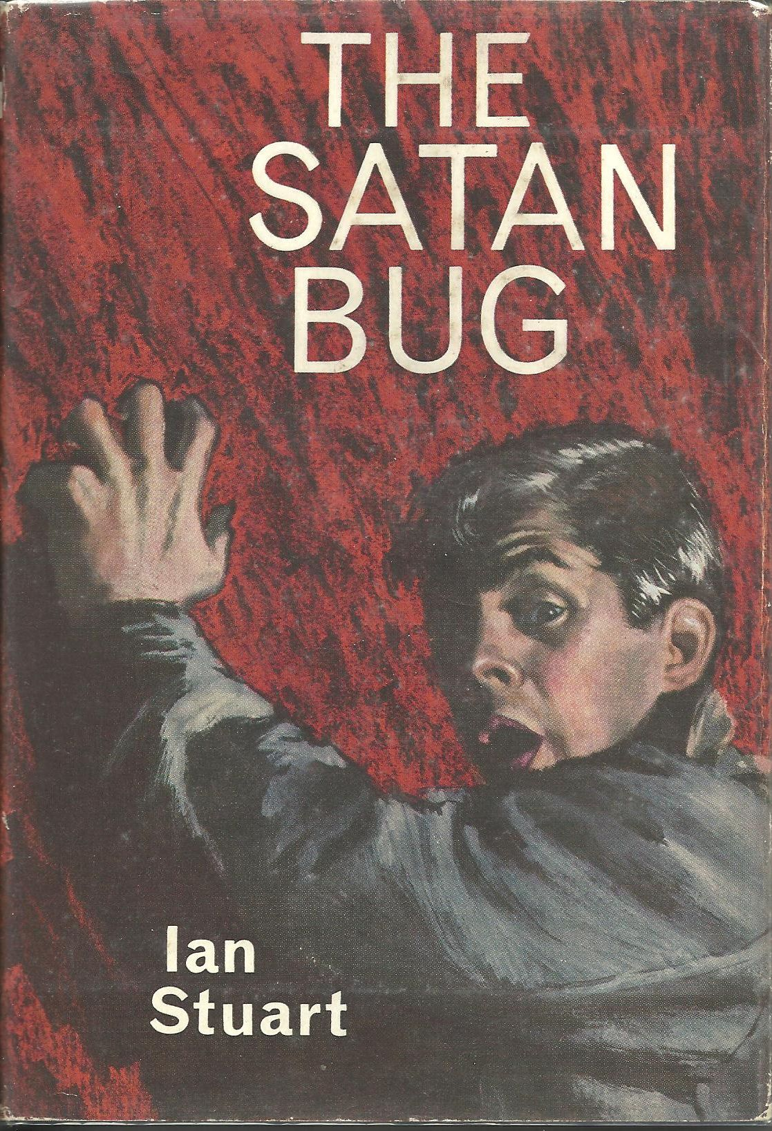 Алистер Маклин — Дьявольский микроб (1962)