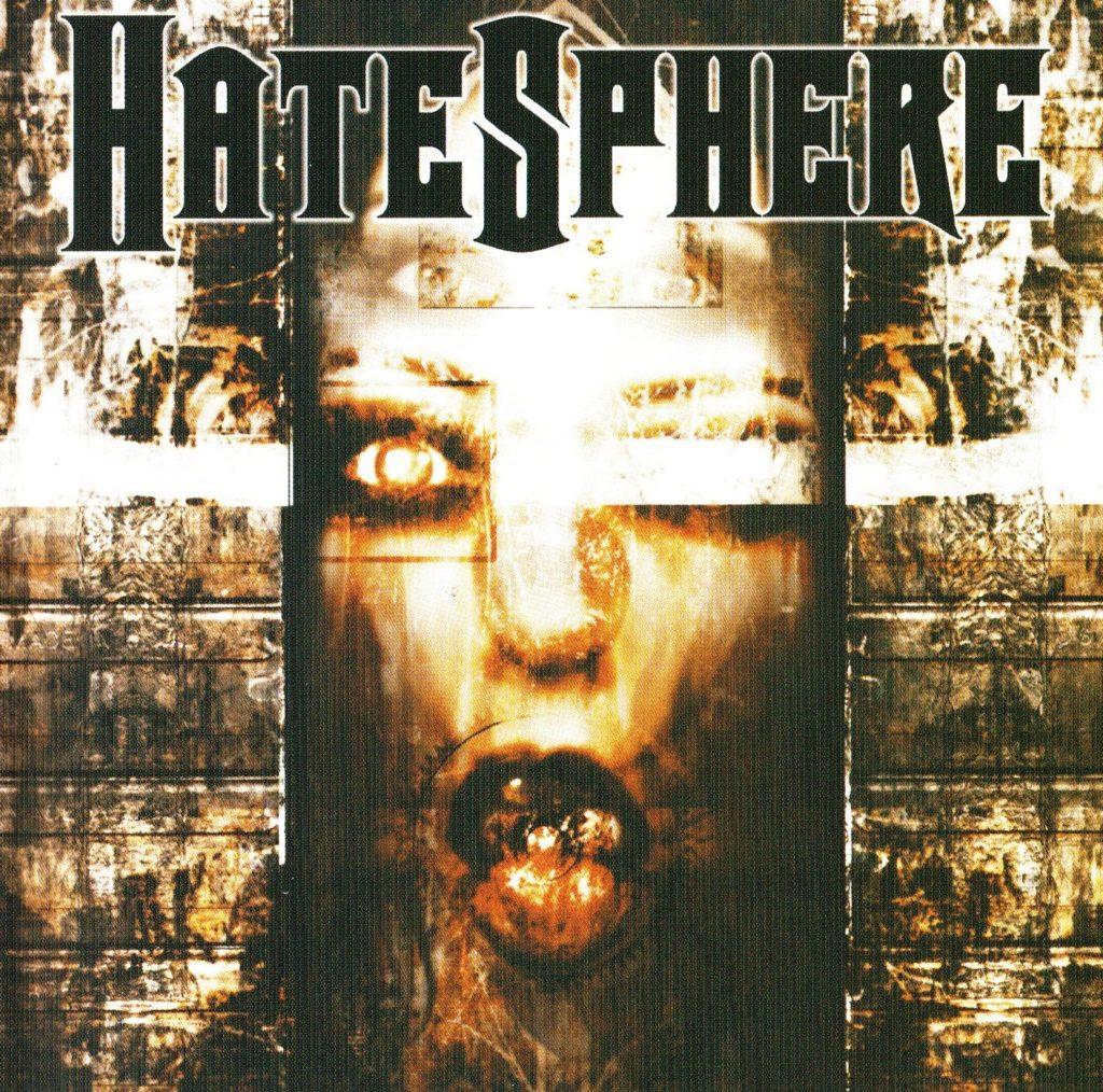 HateSphere — HateSphere (2001)