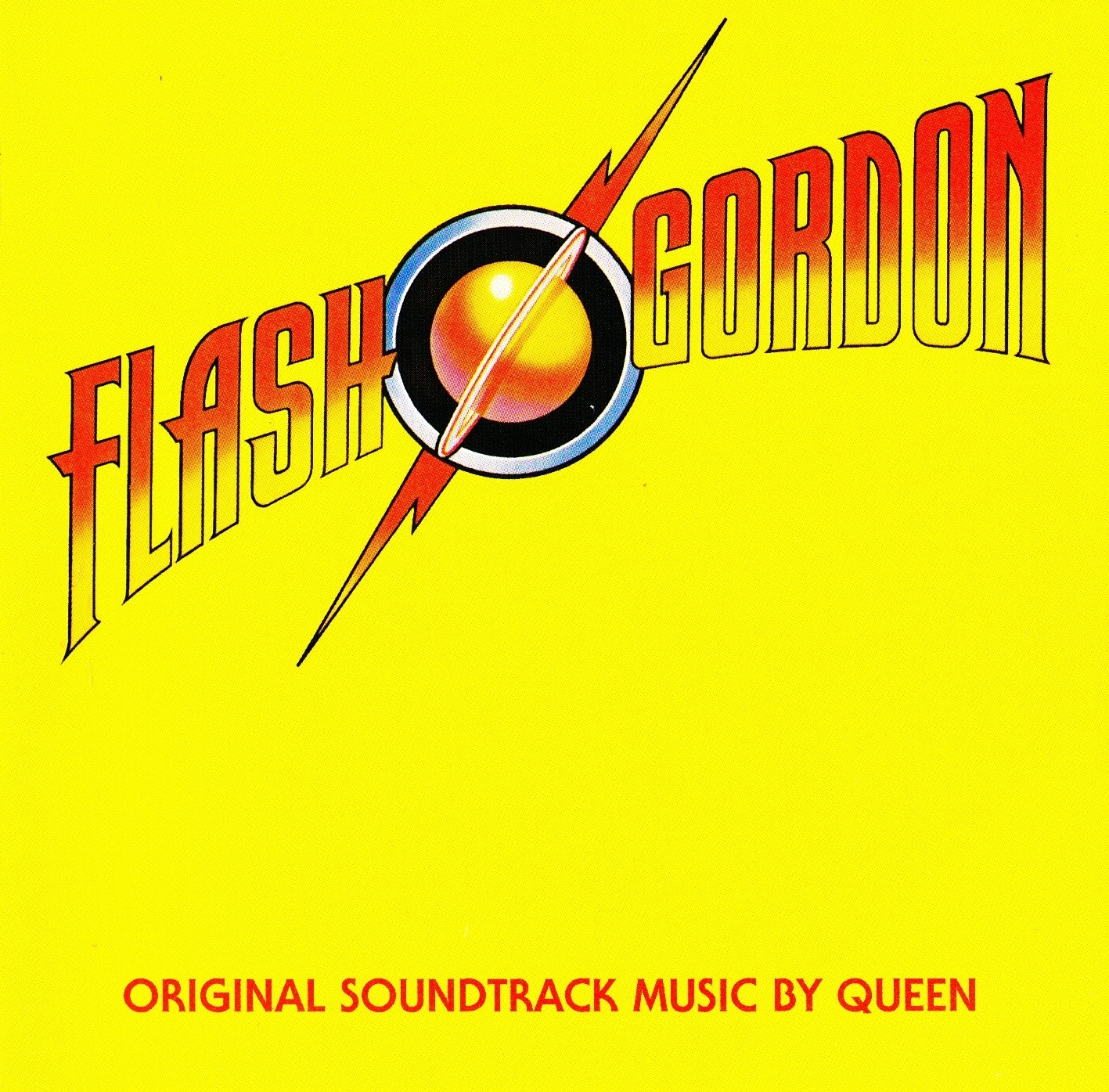 Queen — Flash Gordon (1980)