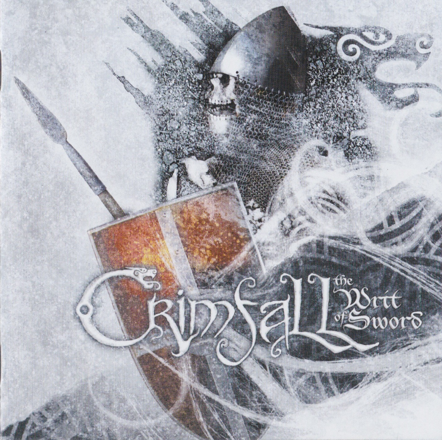 Crimfall — The Writ of Swords (2011)