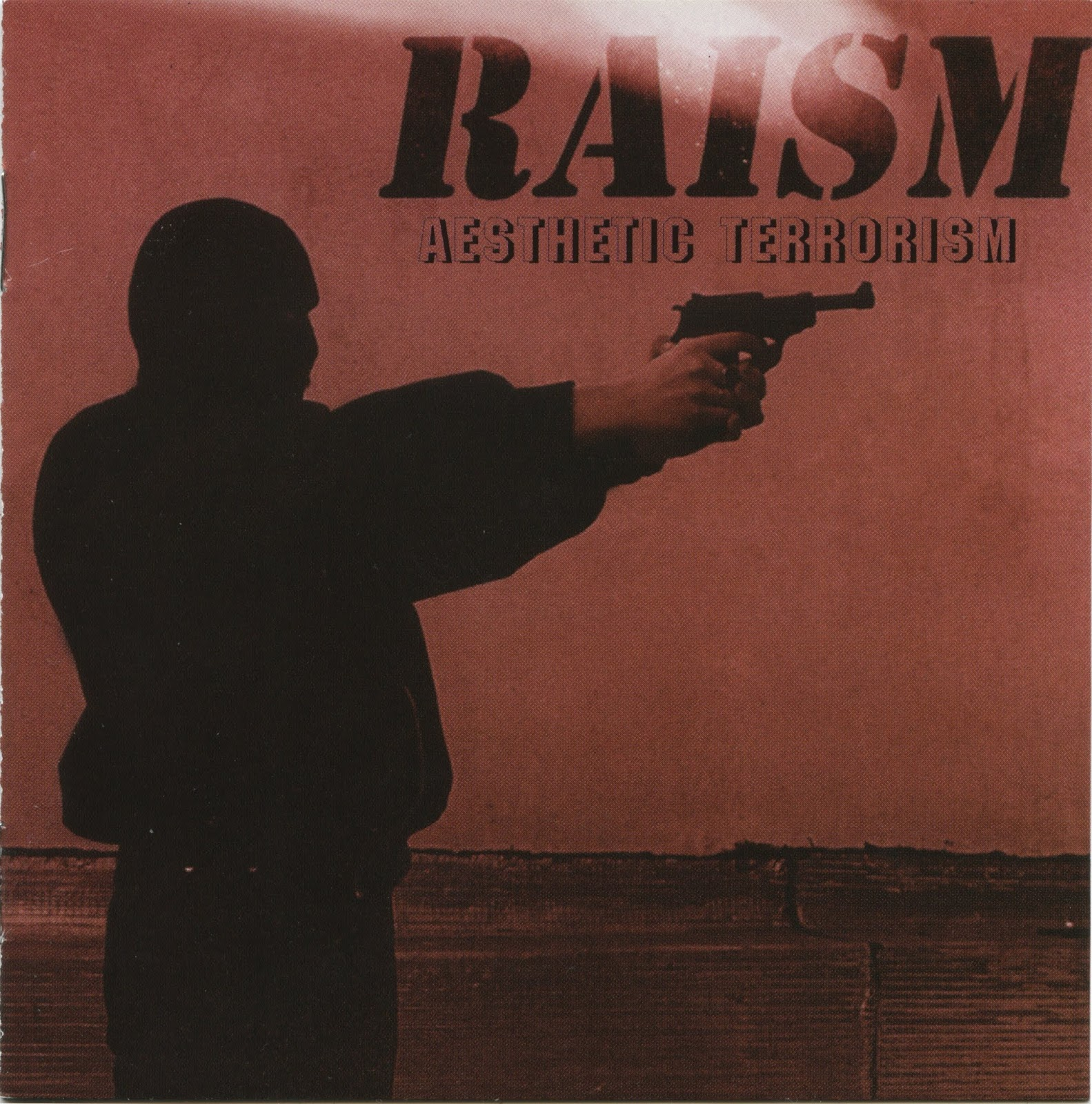 Raism — Aesthetic Terrorism (1997)