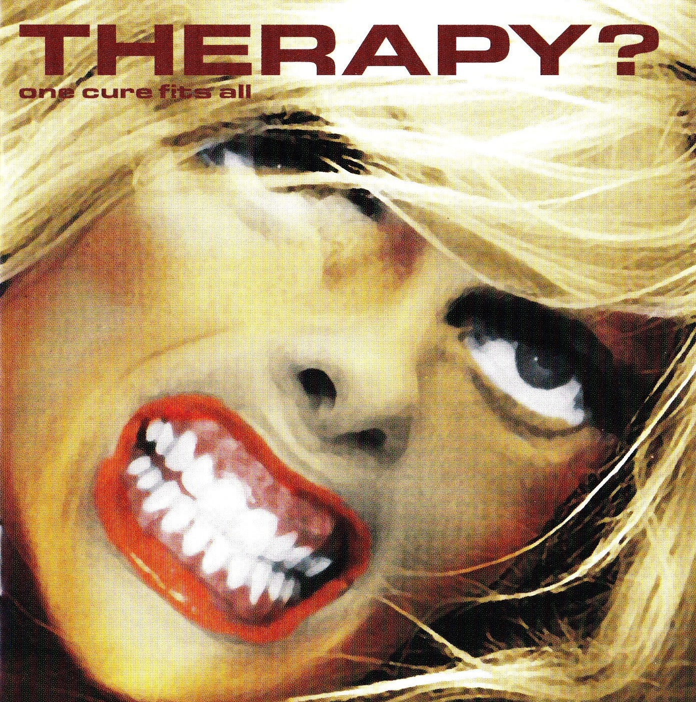 Therapy? — One Cure Fits All (2006)