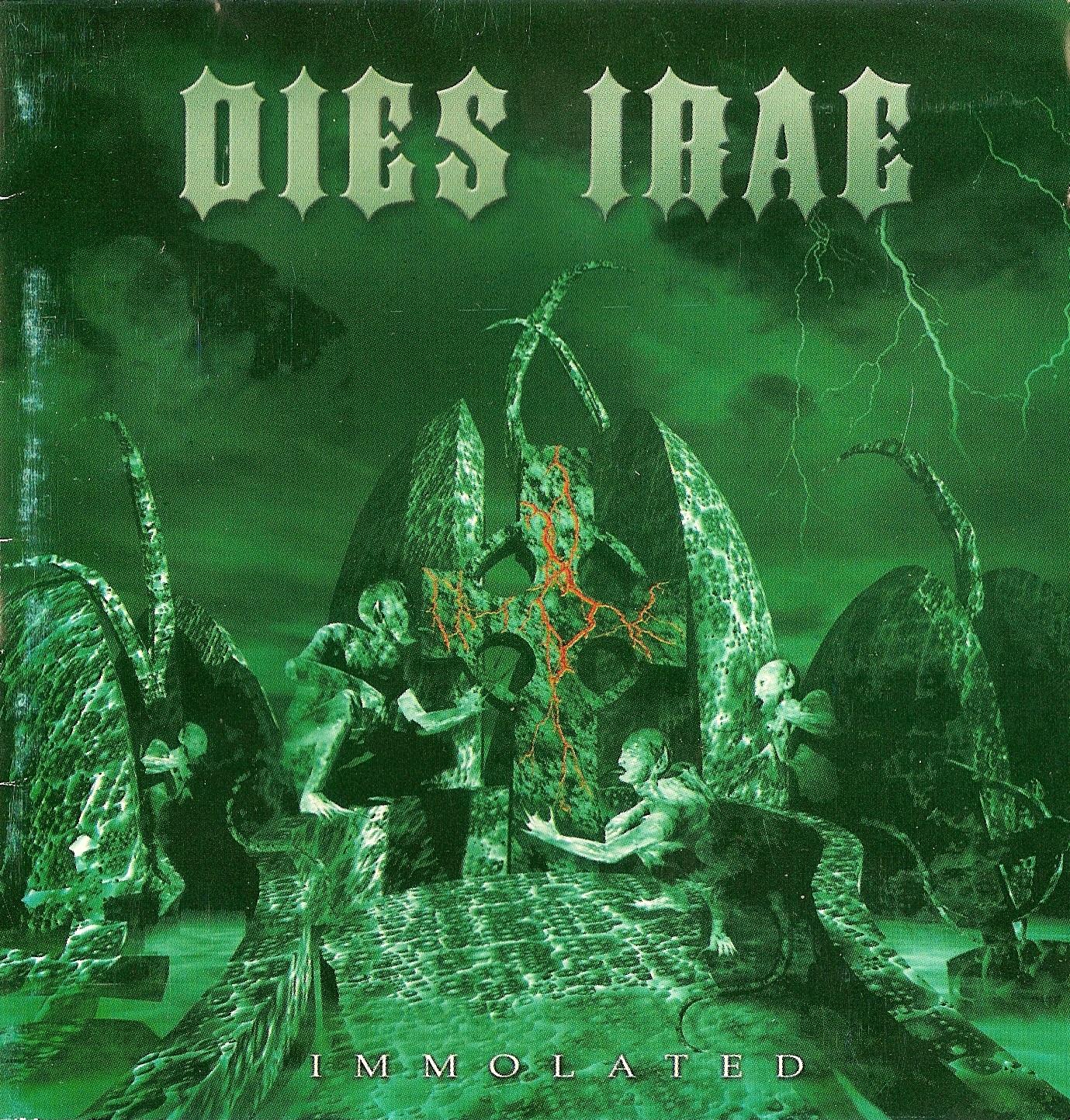 Dies Irae — Immolated (2000)