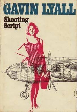 Гэвин Лайалл — Сценарий со стрельбой (1966)