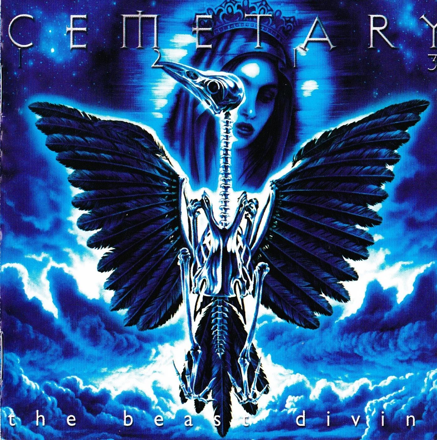 Cemetary 1213 — The Beast Divine (2000)