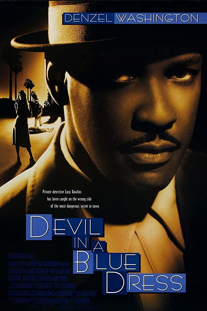 Фильм «Дьявол в голубом платье» (1995)