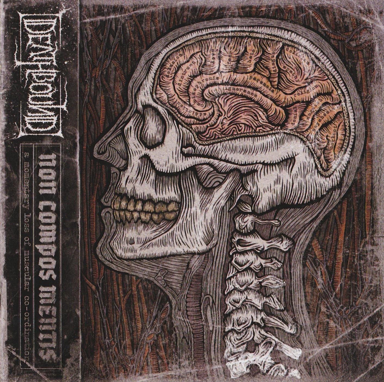 Deathbound — Non Compos Mentis (2010)