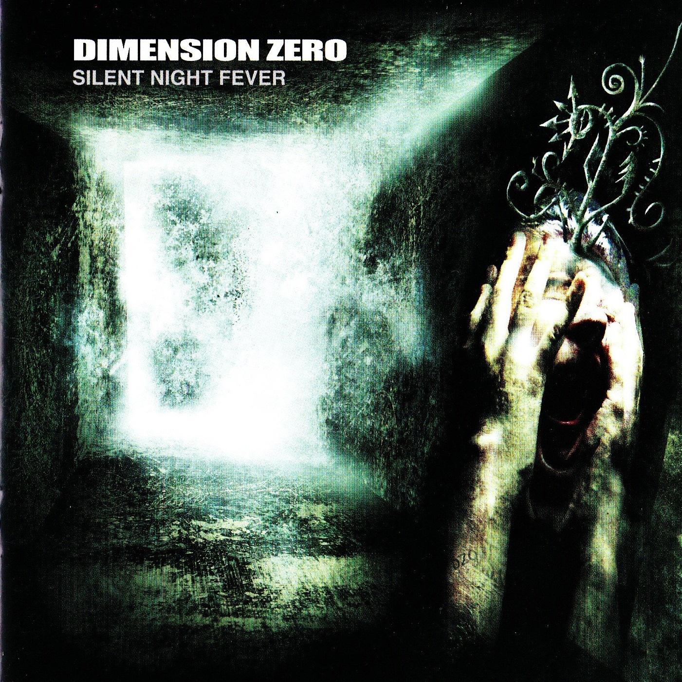 Dimension Zero — Silent Night Fever (2001)