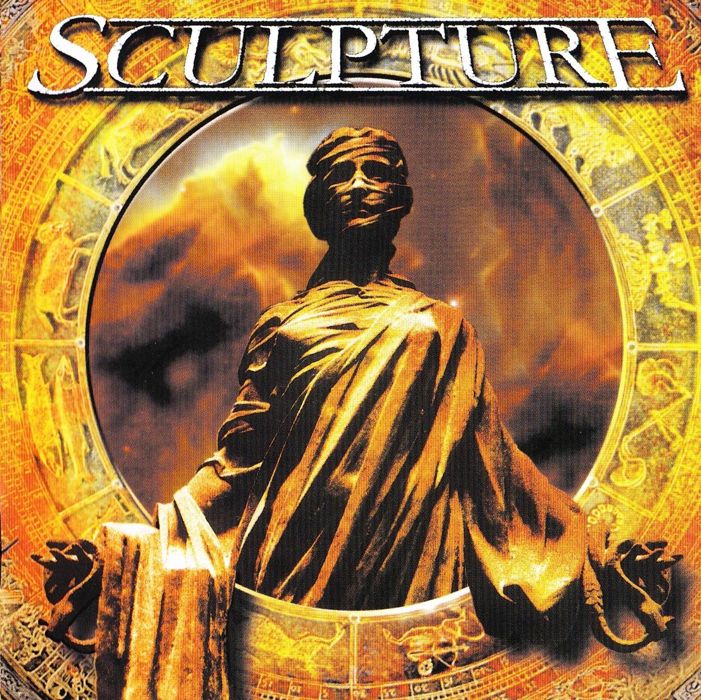 Sculpture — Sculpture (1999)