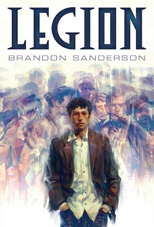 Брендон Сандерсон — Легион (2012)