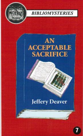 Джеффри Дивер — Оправданная жертва (2012)