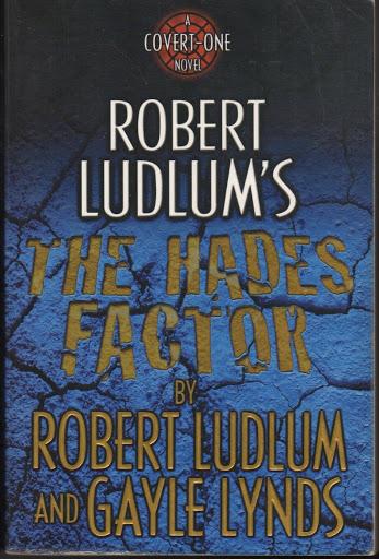 Роберт Ладлэм, Гейл Линдс — Дом Люцифера (2000)