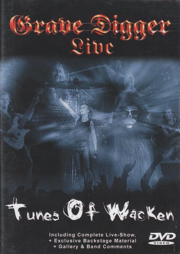 Grave Digger — Tunes of Wacken — Live DVD (2002)