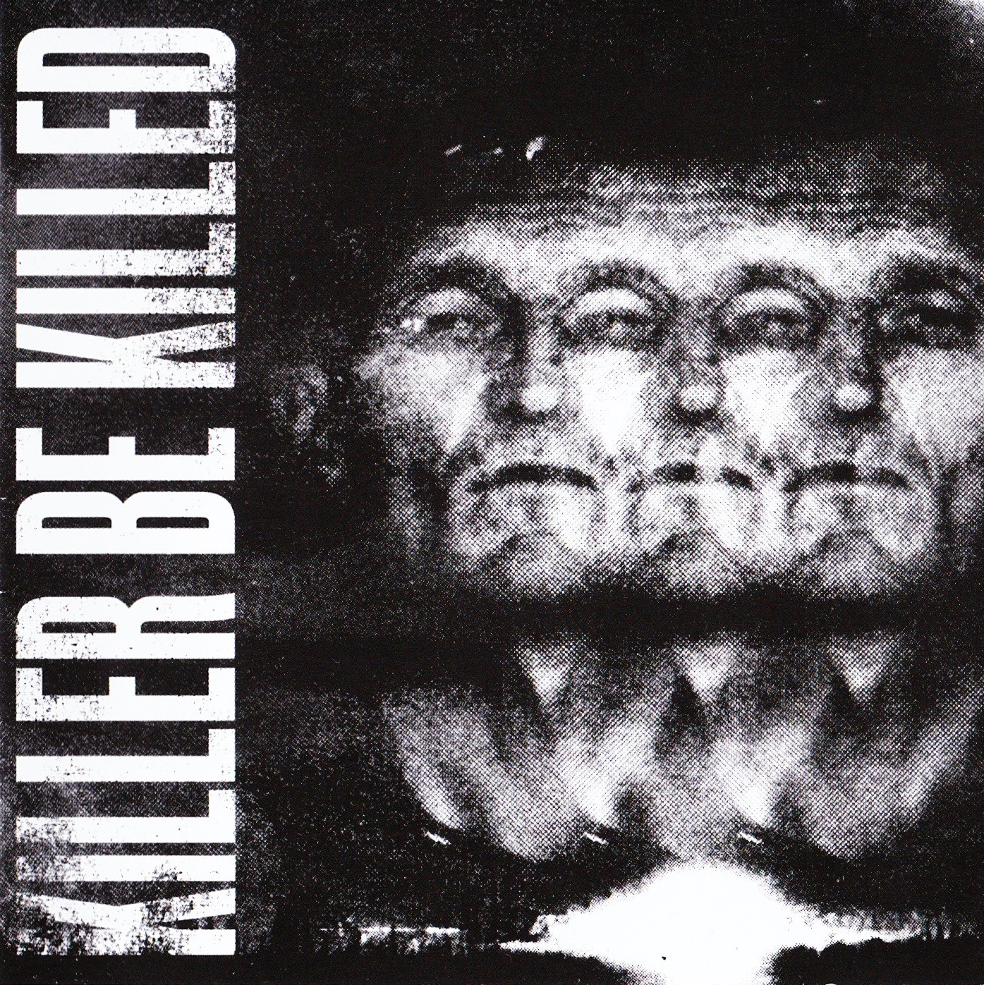 Killer Be Killed — Killer Be Killed (2014)