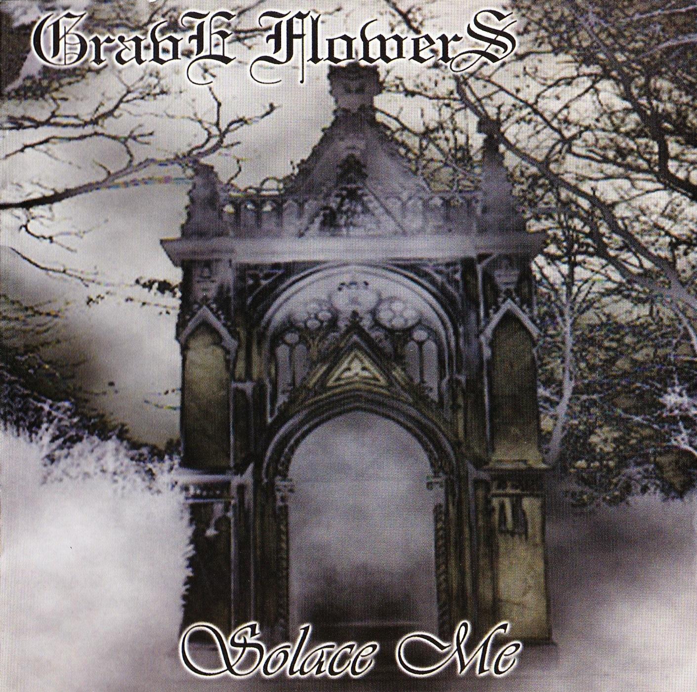 Grave Flowers — Solace Me (2000)