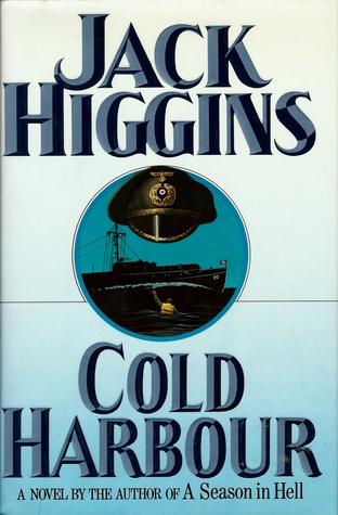 Джек Хиггинс — Холодная гавань (1990)