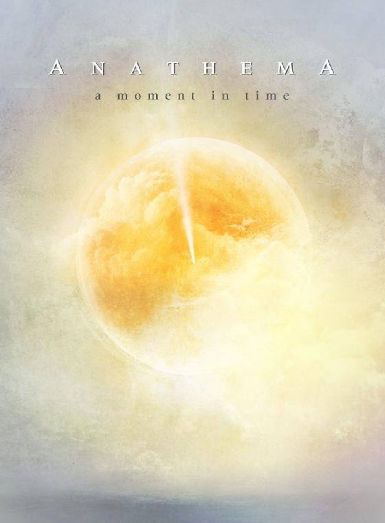 Anathema — A Moment In Time DVD (2006)