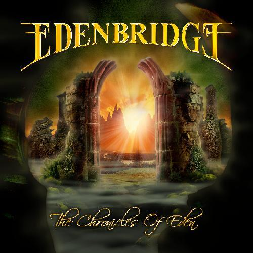 Edenbridge — The Chronicles of Eden (2007)