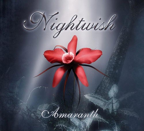 Nightwish — Amaranth CDS (2007)