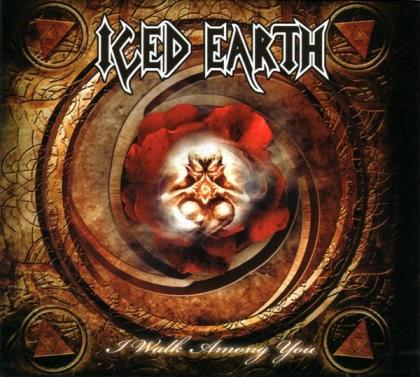 Iced Earth — I Walk Among You (Single) (2008)