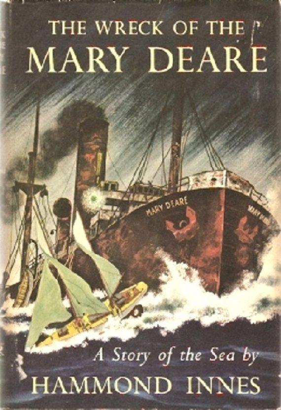 Хэммонд Иннес — Крушение «Мэри Дир» (1956)