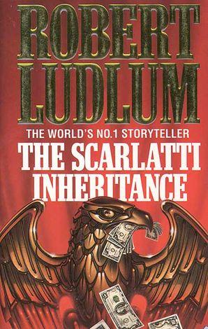 Роберт Ладлэм — Наследие Скарлатти (1971)